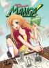 Framsidan till Klara, färdiga, Manga! Digital. 2012